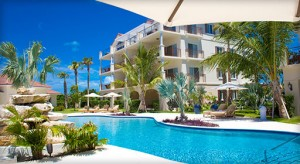 condo living turks and caicos