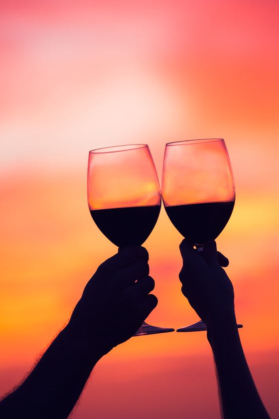 Wine Tasting Events - Turks and Caicos