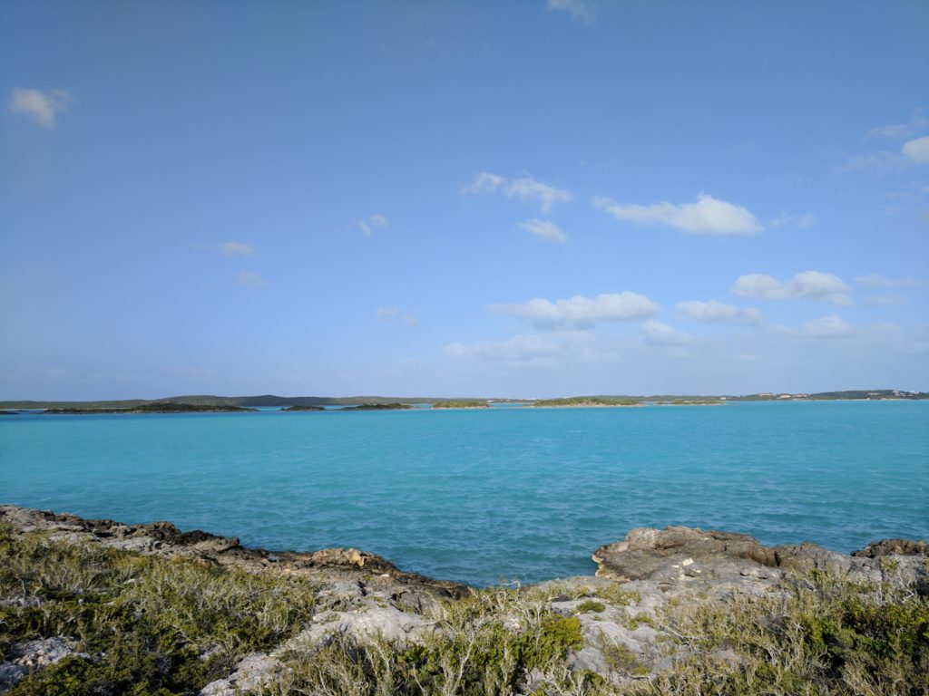 Blue Water at Chalk Sound Providenciales