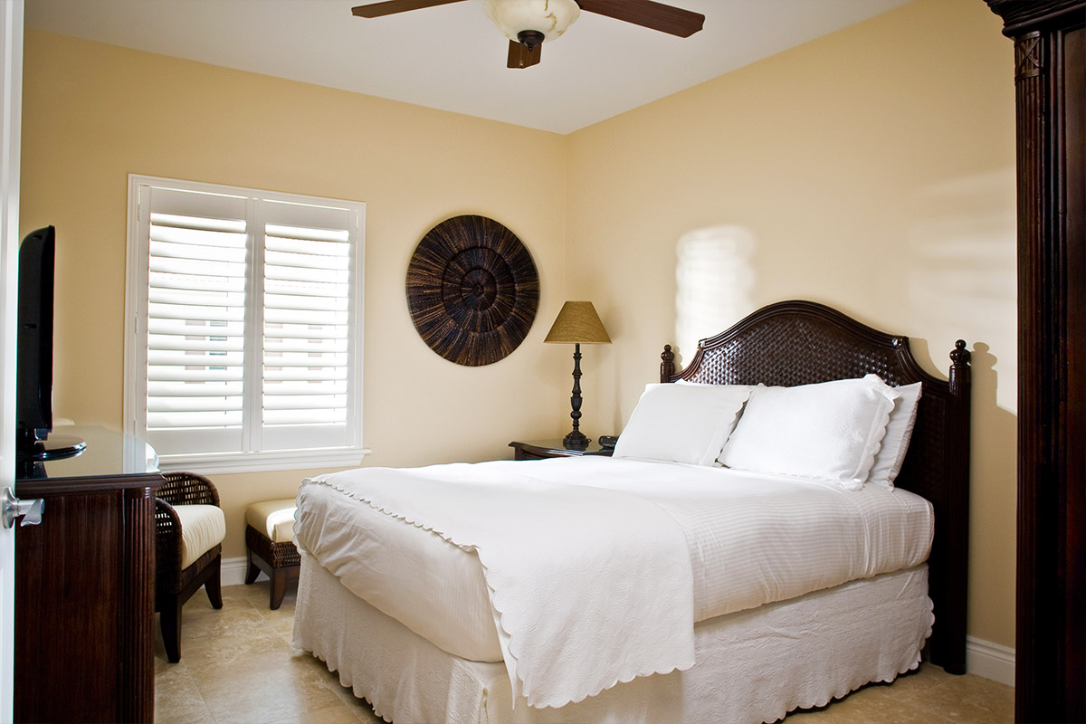 turks and caicos resort two bedroom suites