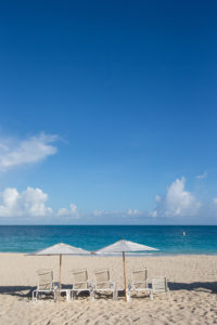 The beauty and serenity of Turks and Caicos