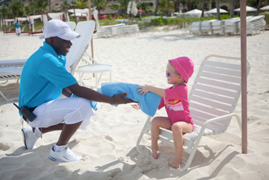 Bring your family to the world's best beach! - Villa del Mar