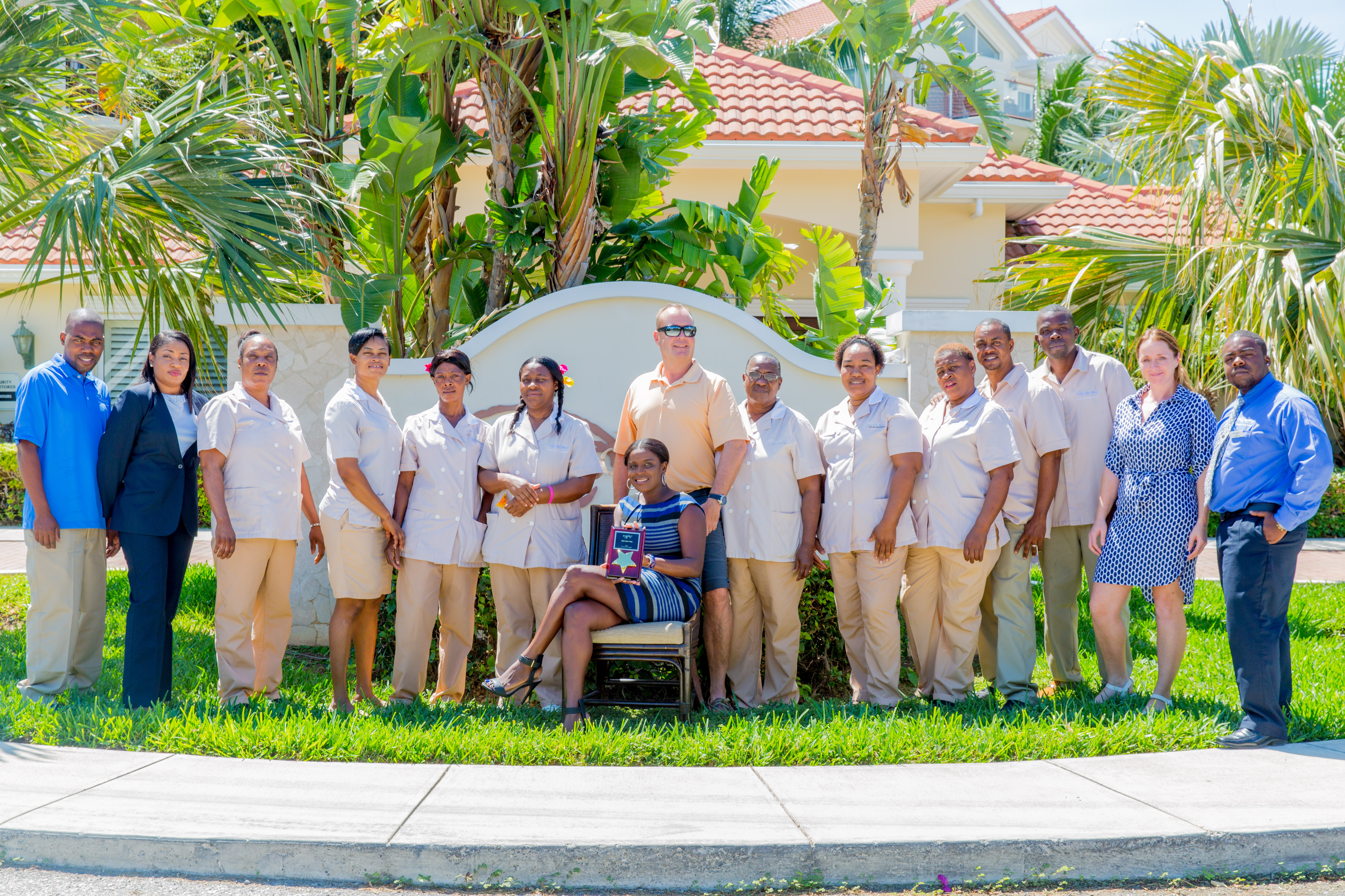 65aa47b23987 National Heroes Day in the Turks & Caicos Islands